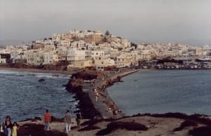 Gemellaggio Naxos - Isola di Naxos 4