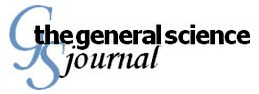General Science Journal